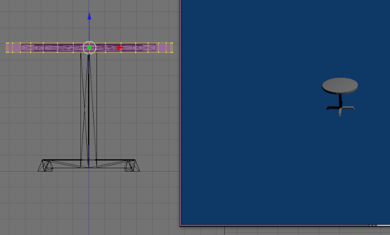 Mesh 2: Tutorial Blender Básico (Programa de 3D) Pantal43