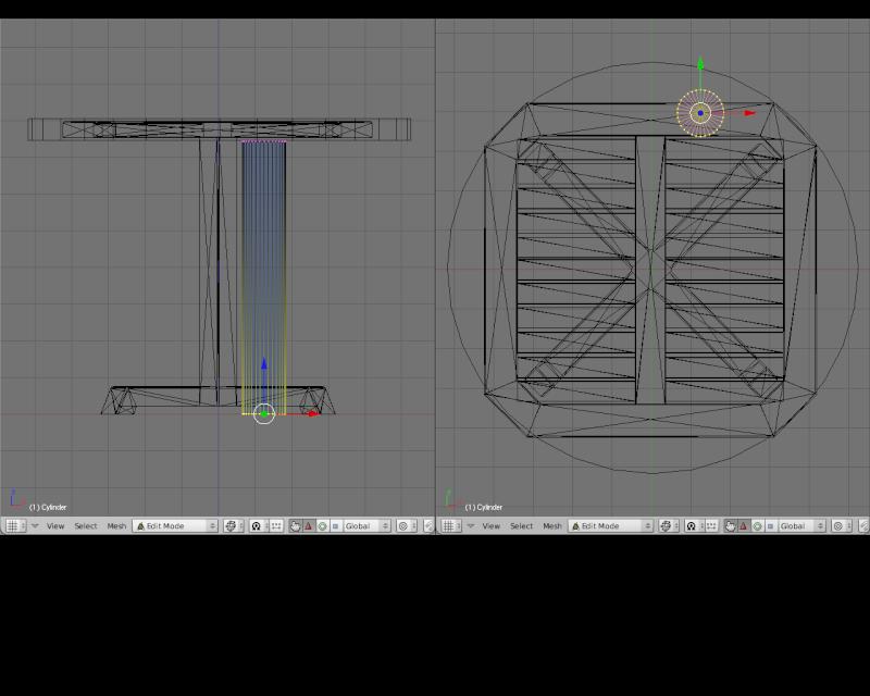 Mesh 2: Tutorial Blender Básico (Programa de 3D) Pantal56