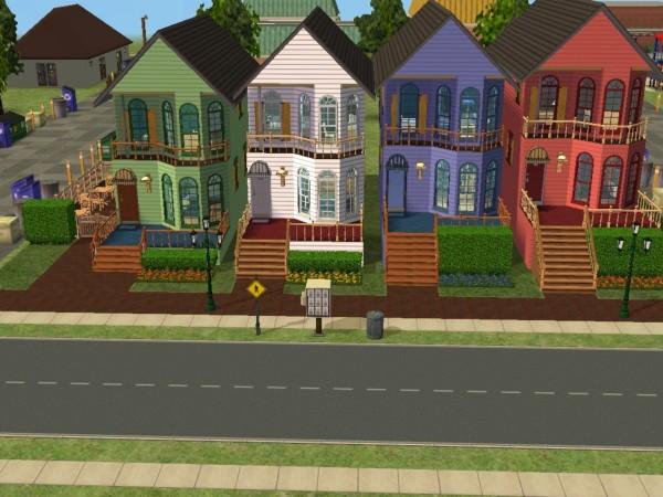 Los Sims 2 Comparten Piso - Página 4 Snapsh73