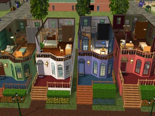 Los Sims 2 Comparten Piso - Página 4 Snapsh74