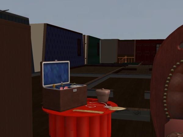 Los Sims 2 Comparten Piso - Página 4 Snapsh81