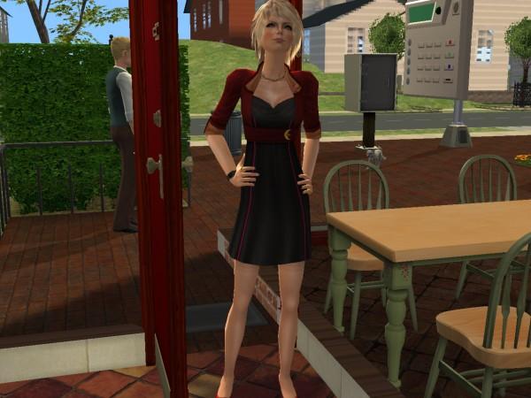 Los Sims 2 Comparten Piso - Página 4 Snapsh83