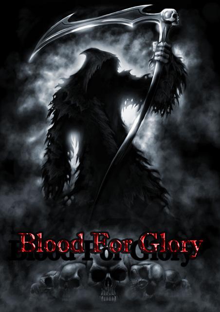 Blood of glory