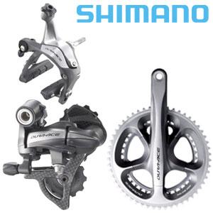 Nouveauté matériel & textile cyclisme Shiman10