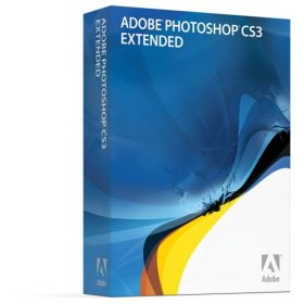 Adobe Photoshop CS3 Extended 110
