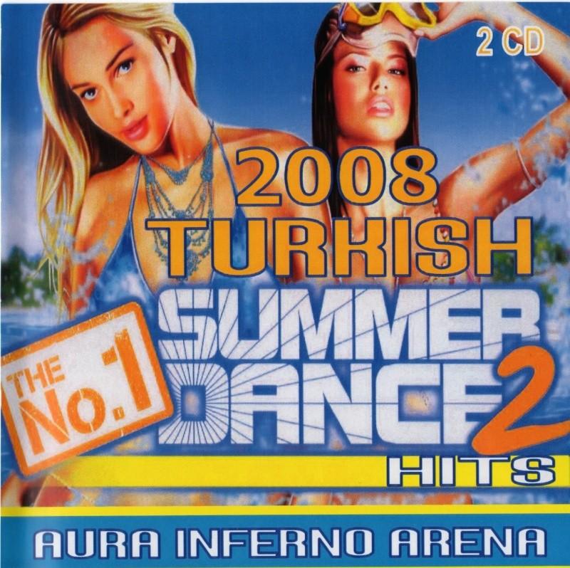 VA - Turkish Summer Dance 2008 [ HiTuRI - BeLEA - EXCLUSIV ] 1210