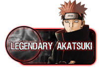 Time A-Legendary Akatsuki