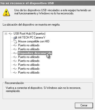 ::Video Tutorial:: Instalacion de USB Signed Drivers Er210
