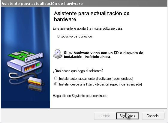 ::Video Tutorial:: Instalacion de USB Signed Drivers Er410