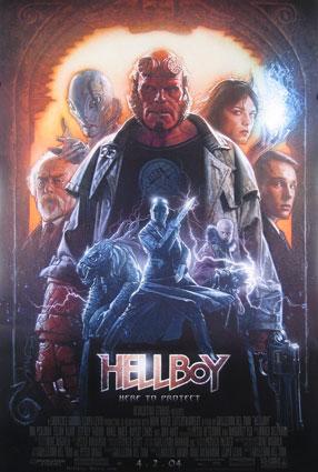 Hell boy II - The Golden Army Hellbo10
