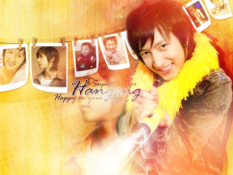 Chàng Trai Người Trung Quốc Duy Nhất của Super Junior 01772011