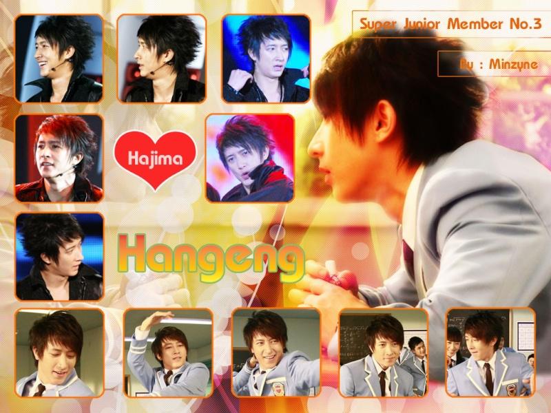 Chàng Trai Người Trung Quốc Duy Nhất của Super Junior 01971310