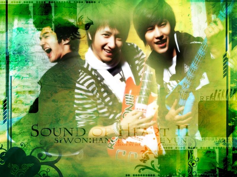 Chàng Trai Người Trung Quốc Duy Nhất của Super Junior 02077910
