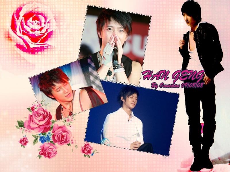 Chàng Trai Người Trung Quốc Duy Nhất của Super Junior 02079011