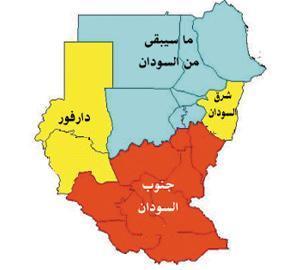 خريطة السودان الجديدة Hj10