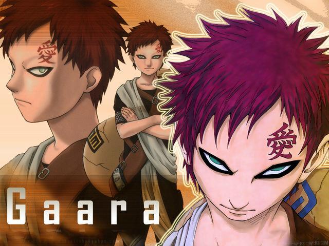 WallPapers Gaara - Página 2 Naruto11