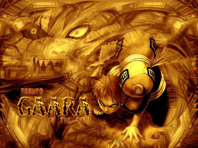WallPapers Gaara - Página 2 Naruto14