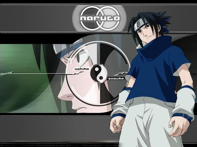 algunos de mis wallpaper Naruto22