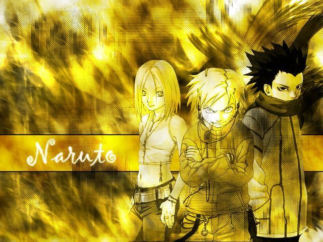 algunos de mis wallpaper Naruto23