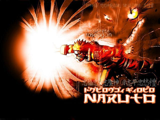 algunos de mis wallpaper Naruto30
