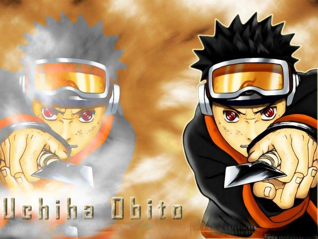 algunos de mis wallpaper Naruto32