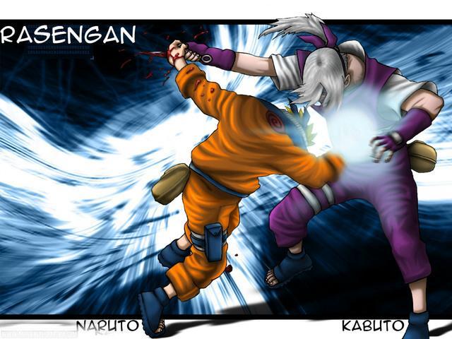 algunos de mis wallpaper Naruto38