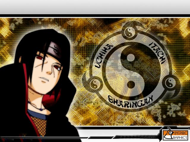 algunos de mis wallpaper Naruto42