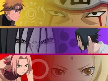 algunos de mis wallpaper Naruto51
