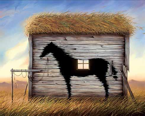 Peintures de tout genre Art-s711