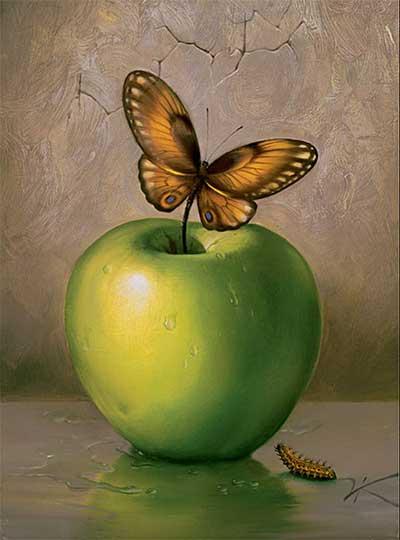 Peintures de tout genre Art-s714
