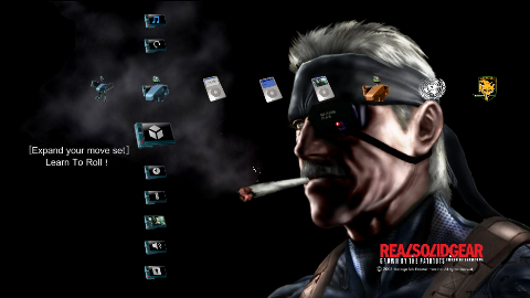 [TEMA PS3]MGS4 Solid Gear.41 Previe12