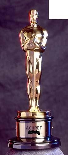Vos Créations Oscar10