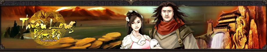 Forum ThienDuong chào mừng các bạn