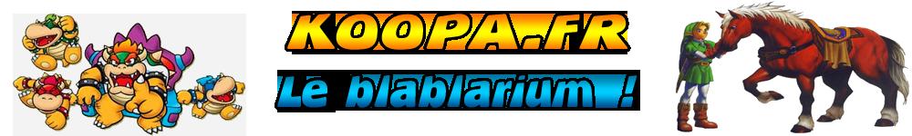 Koopa.fr