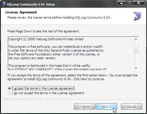 어센트, 망고스 기본 설치 프로그램 및 간단한 MySQL DB 설명 12099729