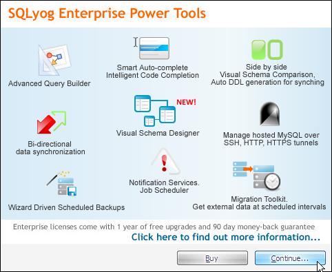 어센트, 망고스 기본 설치 프로그램 및 간단한 MySQL DB 설명 12099734