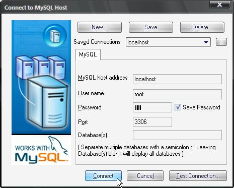 어센트, 망고스 기본 설치 프로그램 및 간단한 MySQL DB 설명 12099735