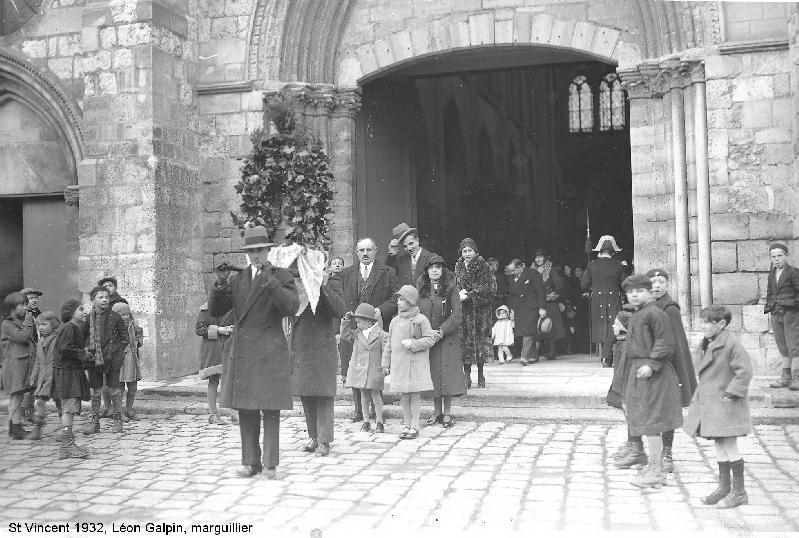 La St Vincent en 1932 G11-ht10
