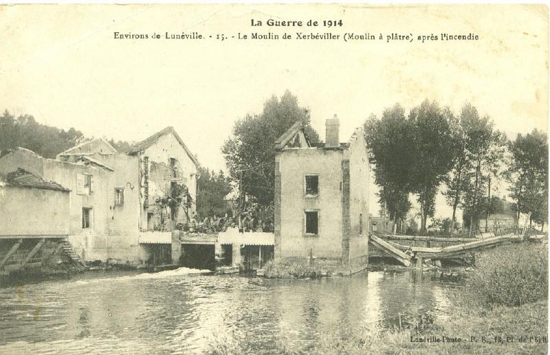 Lunéville, moulin de Xerbéviller Lunevi10