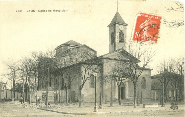 Lyon, Monplaisir Monpla12