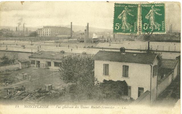 Lyon, Monplaisir Monpla13