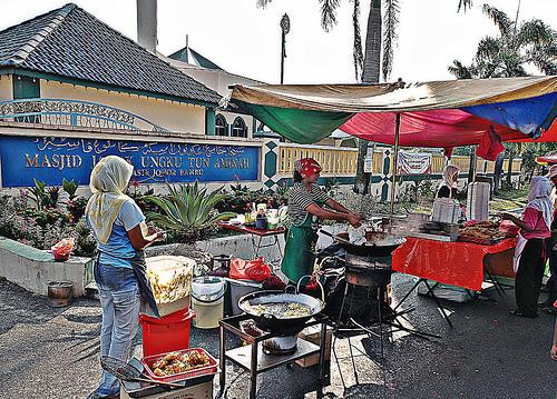 Mari Tolong Keluarga Tersayang Bazar10