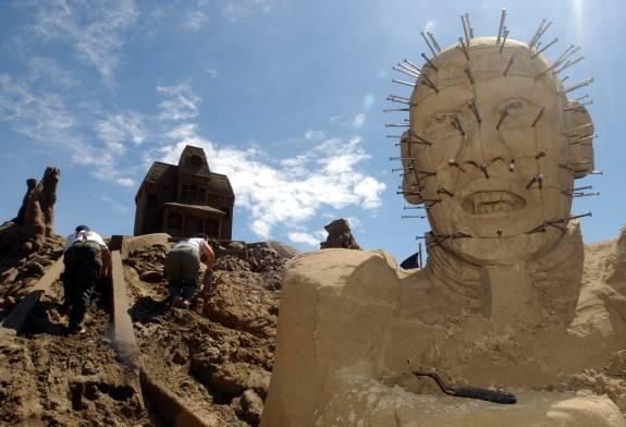 Sand sculptures - Page 2 Sandsc10