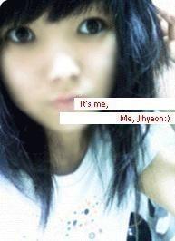 Corres De moru Chaaan ><> Jihyeo10