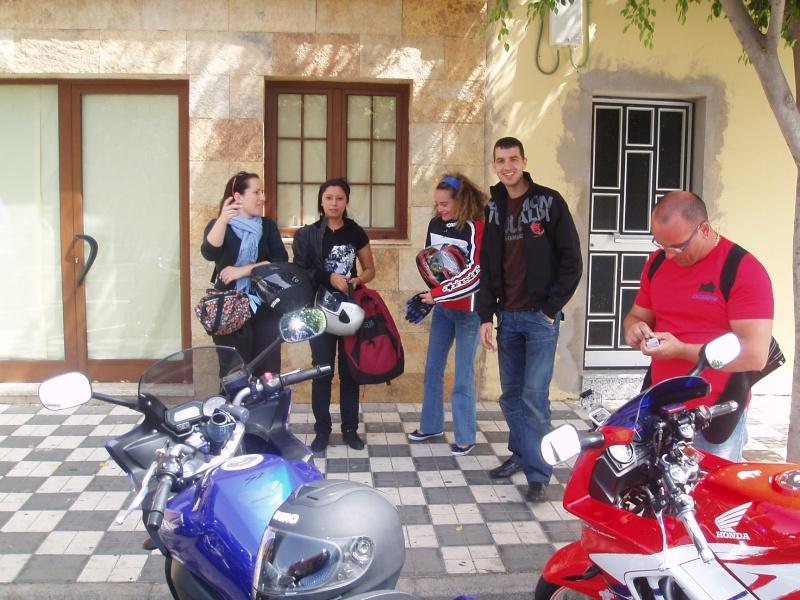 MAS FOTOS DE LA SALIDA Carlos33