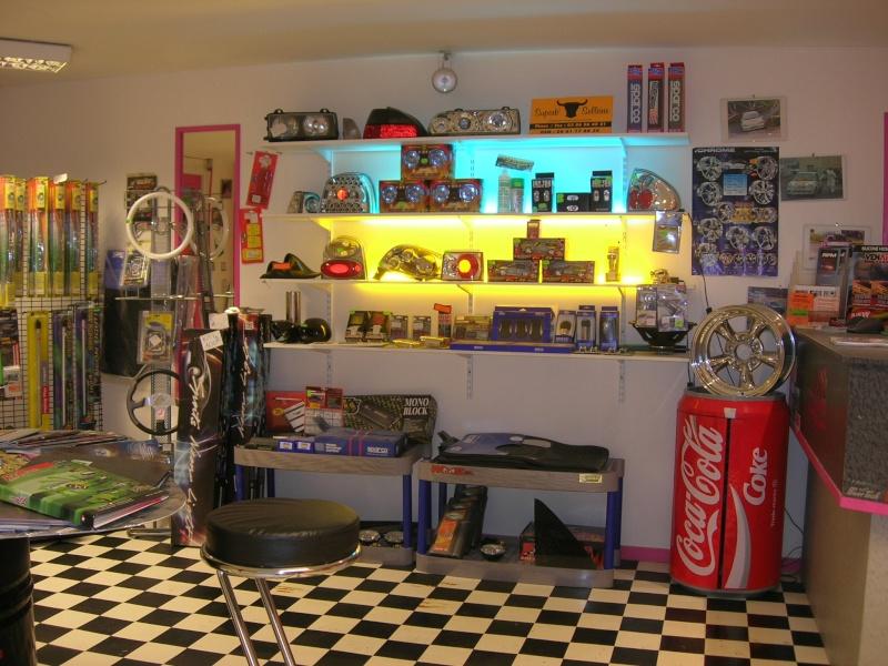 SEBAUTOSHOP  EN PHOTOS Garage22