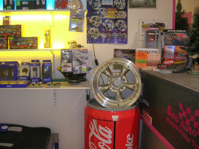 SEBAUTOSHOP  EN PHOTOS Garage24