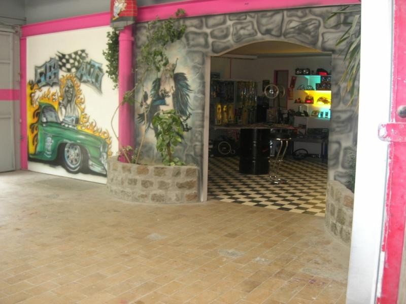 SEBAUTOSHOP  EN PHOTOS Garage25