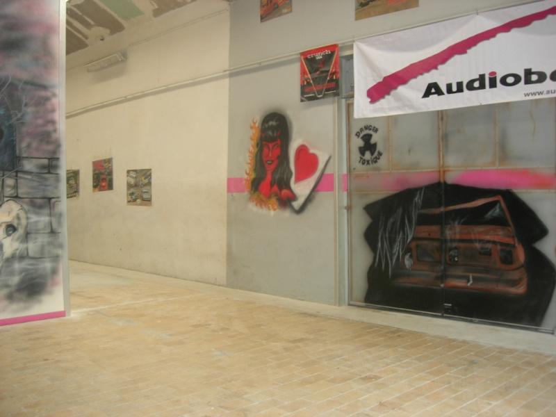 SEBAUTOSHOP  EN PHOTOS Garage26