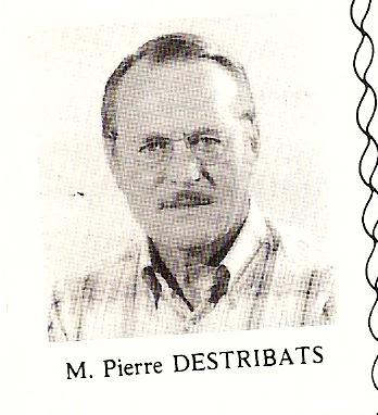 Les cadets de 1972.... Champion de France Destri10
